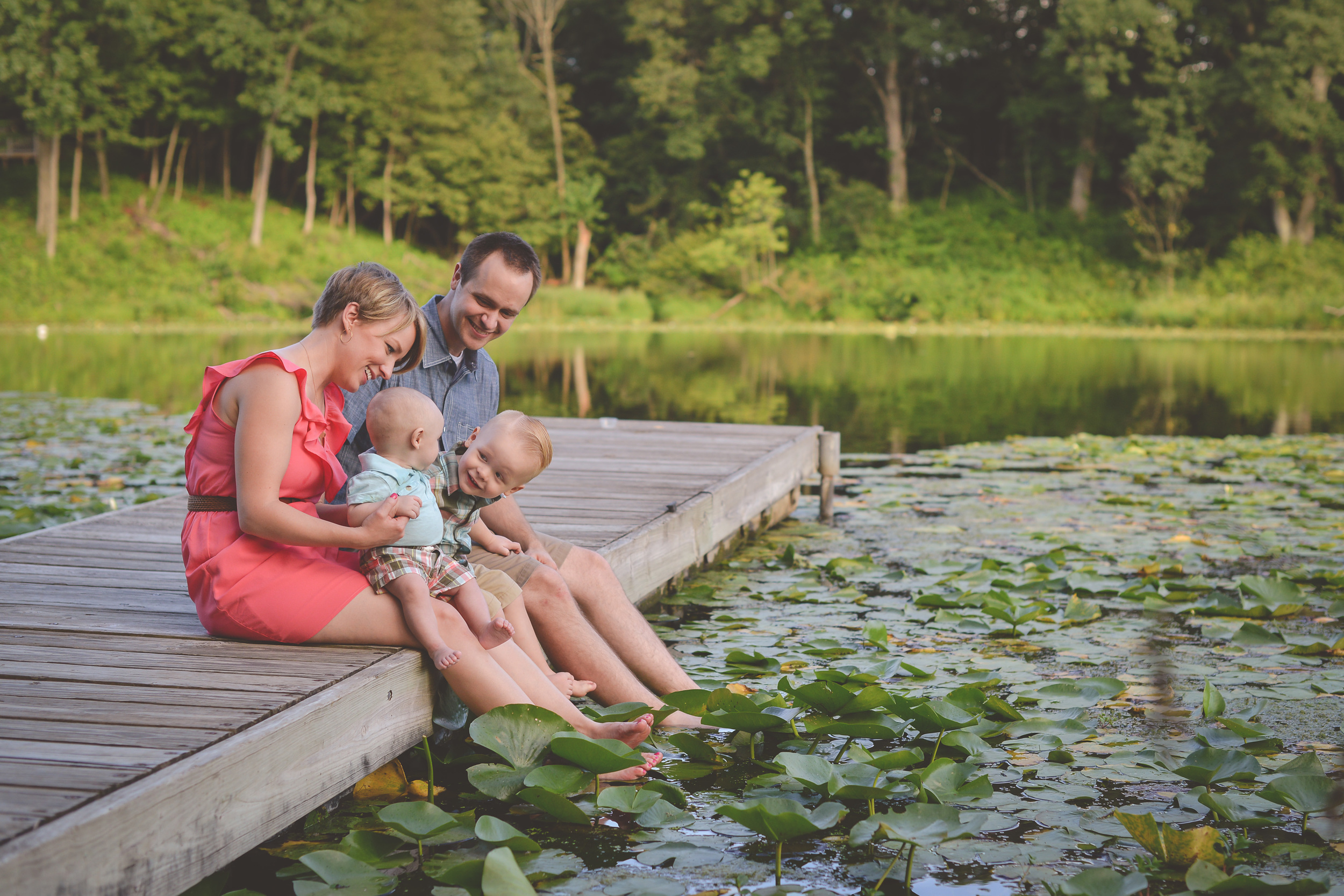 Indianapolis Zionsville Family Photographer