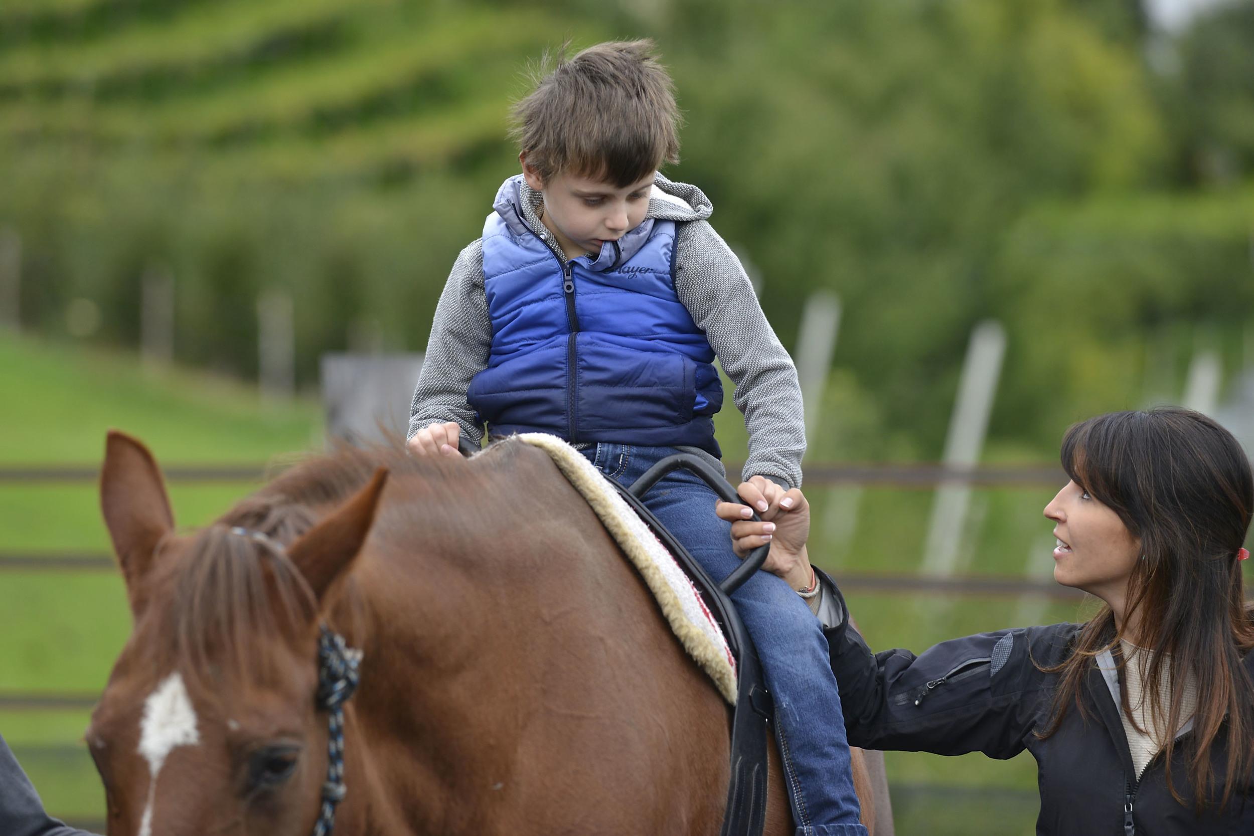 Fotografie: Harald Kienzl / KUADRAT.EU im Auftrag der Lebenshilfe Südtirol