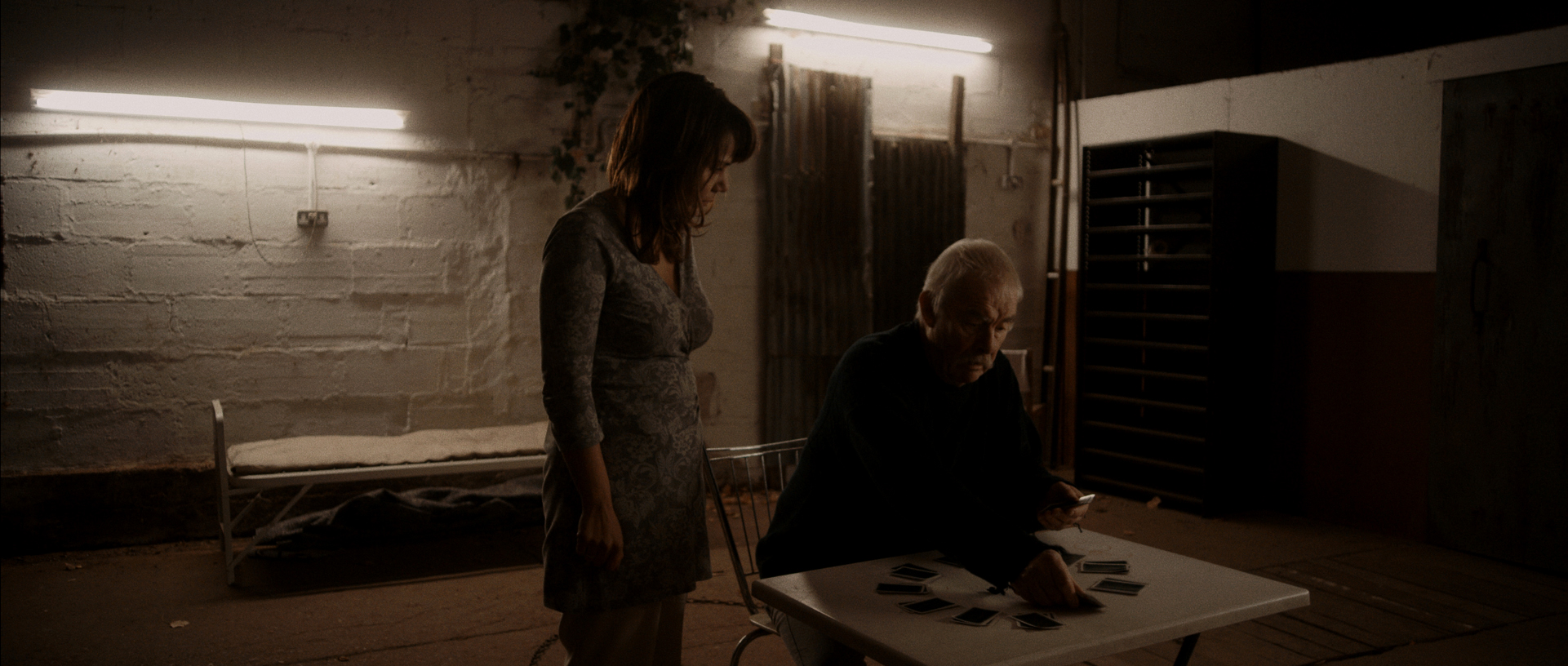 HYVE  2015 Create Films / dir: Shirley Day