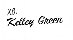Kelley Green Empowerment Coach