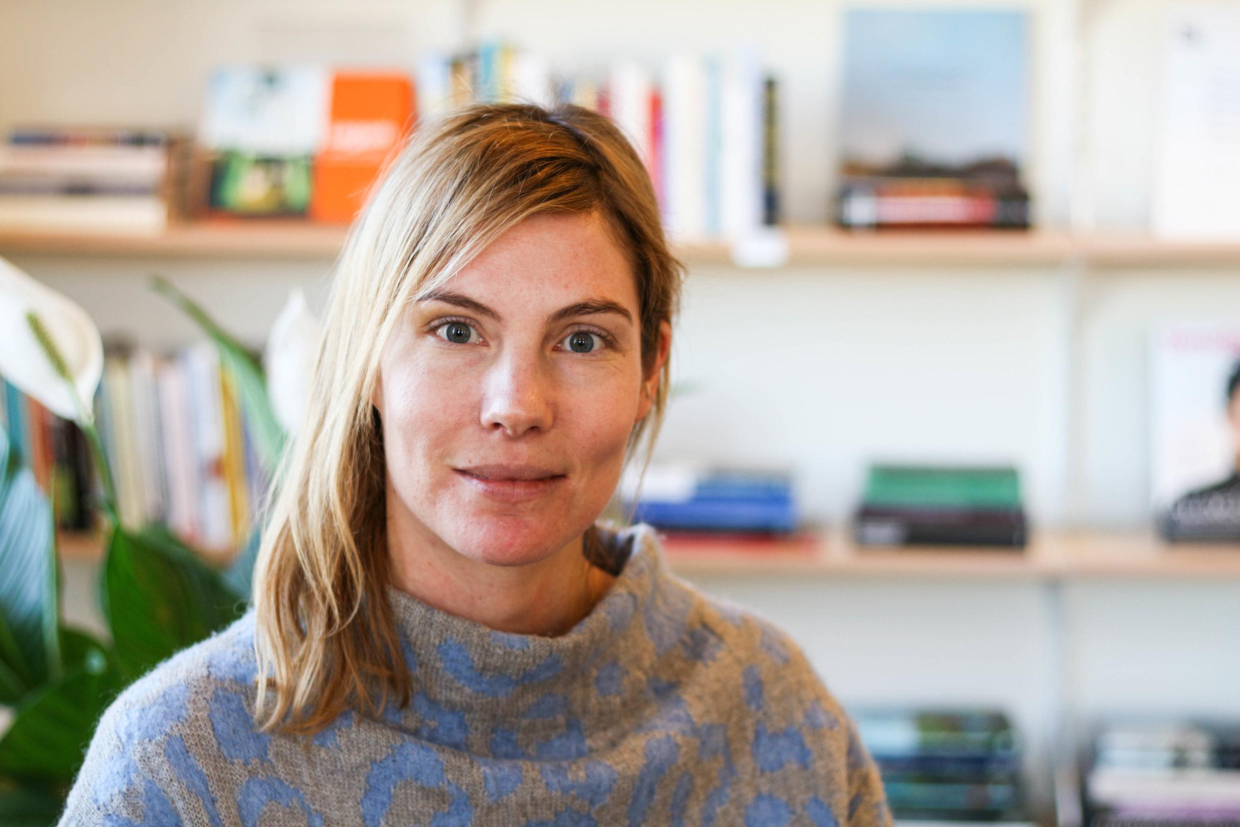 Johanna Jeppsson