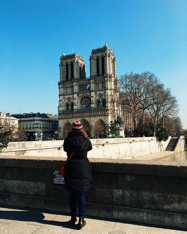 Heartbroken. So grateful to have visited this incredible building so many times. It hursts as much as losing a close friend. . . . . . #travel #TLPicks #LiveTravelChannel #tripstagram #traveltuesday #BBCTravel #travelbug #globetrotter #traveldeeper #trip #simplytrafalgar #wanderlust #peoplescreatives #dametraveler #fernweh #vacation #VSCOcam #viaje #dailyescape #natgeo #fodorsonthego #traveladdict #travelstoke  #budgettravel #architecture #skymileslife #whpvibes