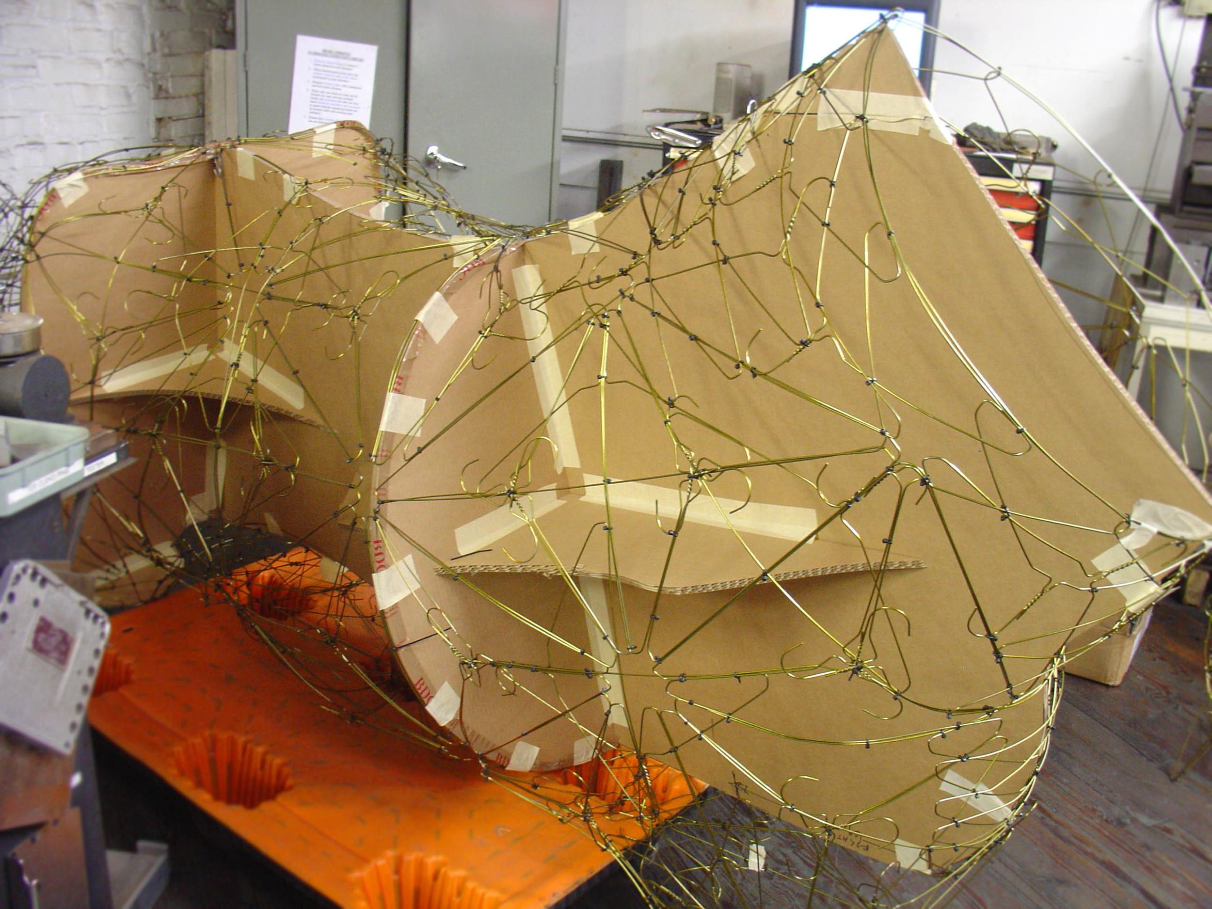 Barneys Hanger Horse in progress_02a.jpg