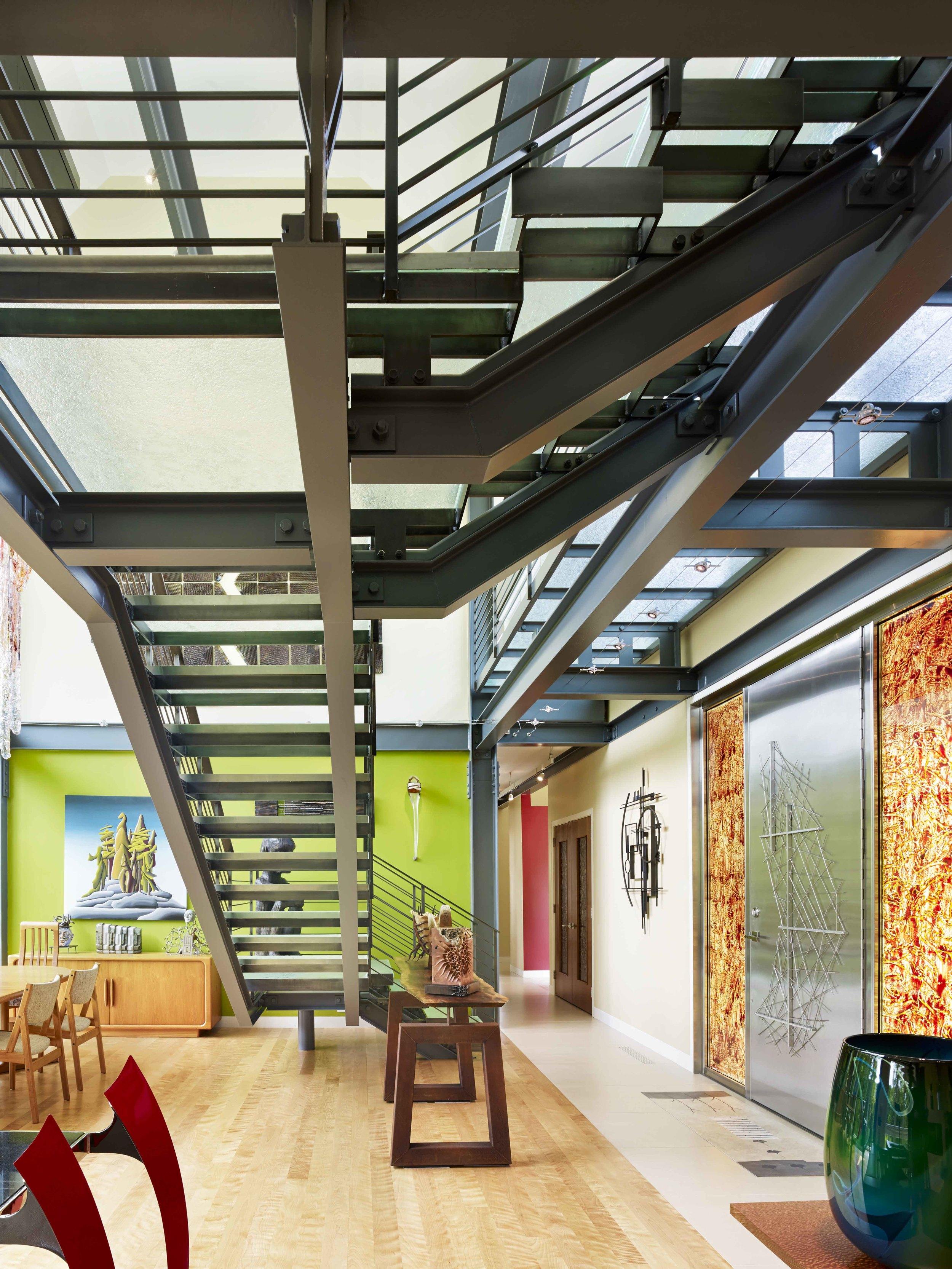 Buchi stair underside.jpg