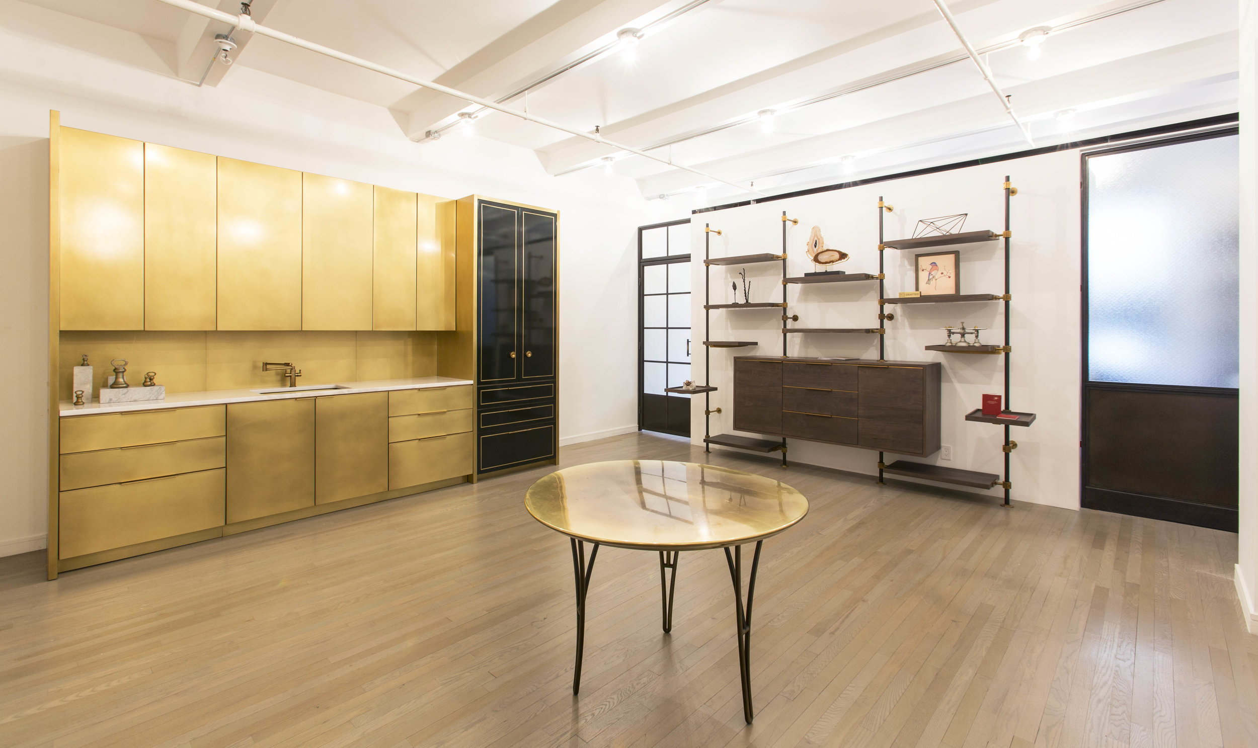 OFFICE Brass Kitchen and Bridge Unit amuneal_nycshowroom_0326.jpg