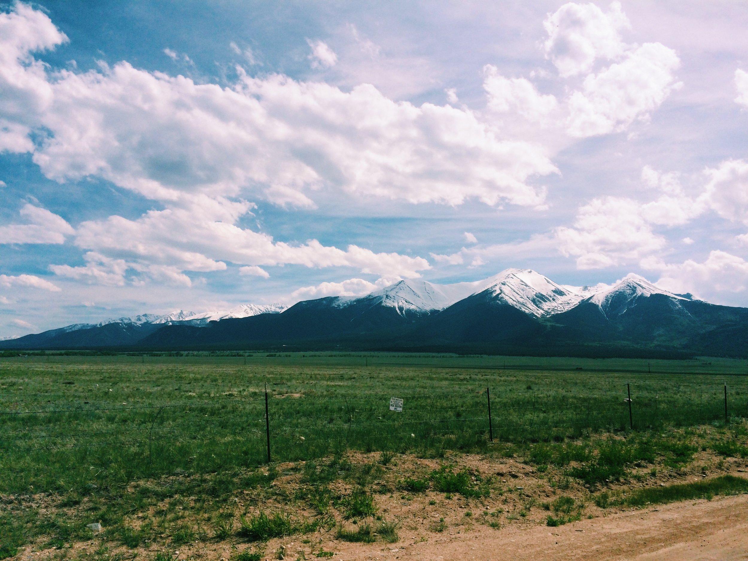 shoutout my iPhone (also hi Colorado miss u)