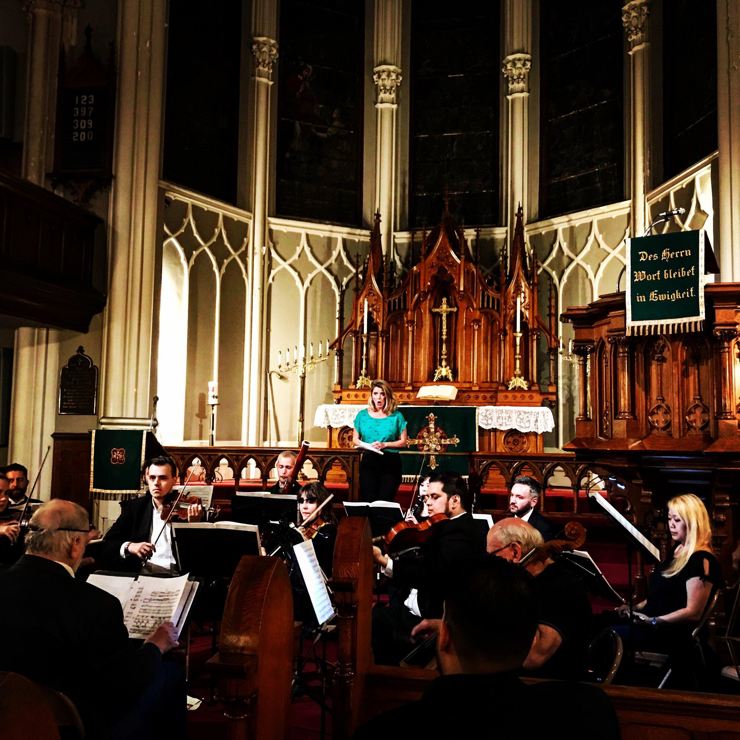 New Asia Chamber Orchestra - New York, NY US