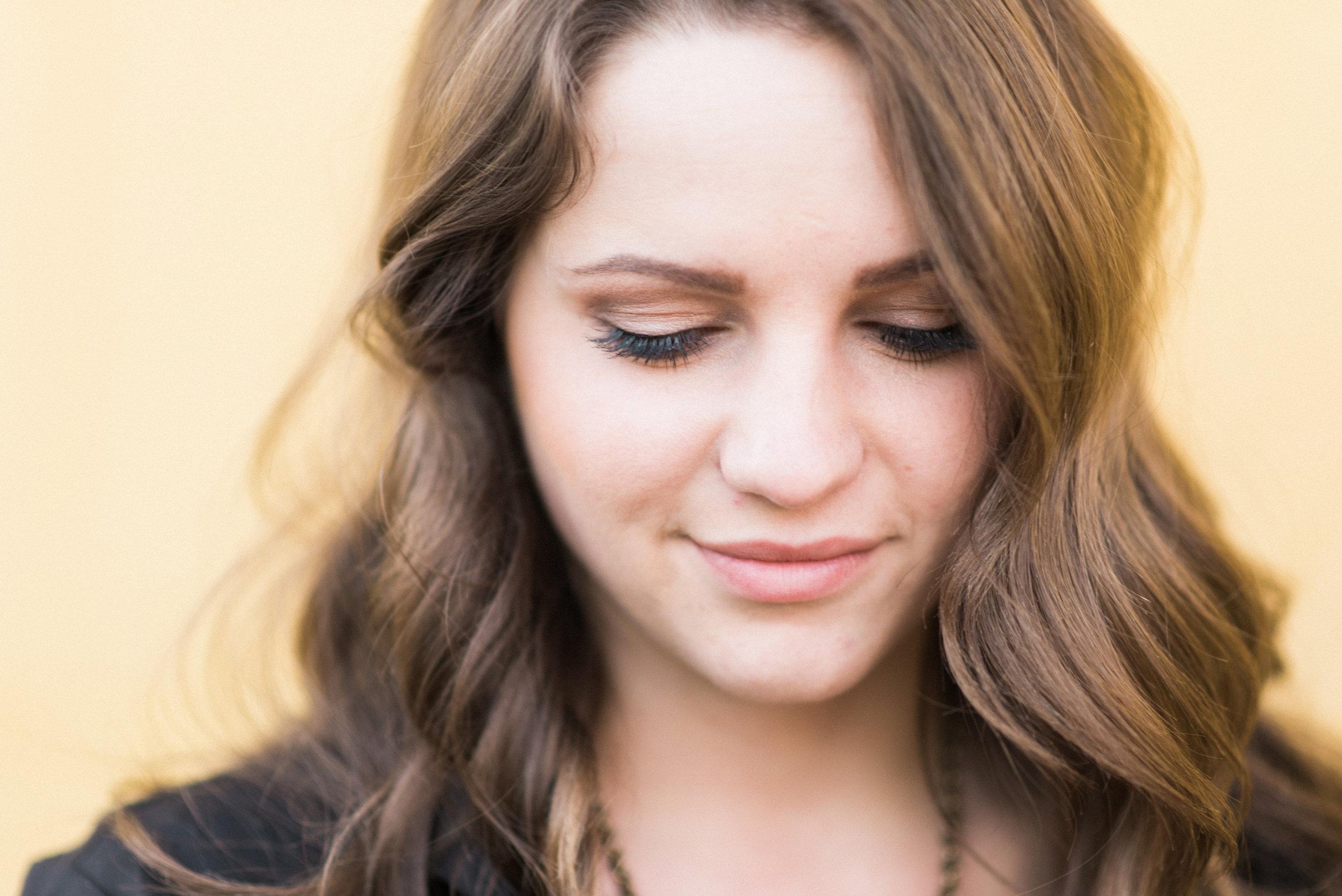 Lynden Makeup Artist