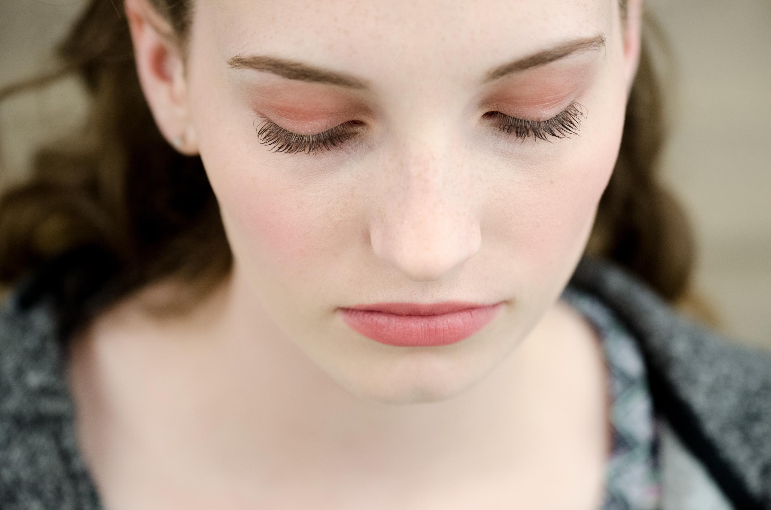 Natural Fresh Makeup