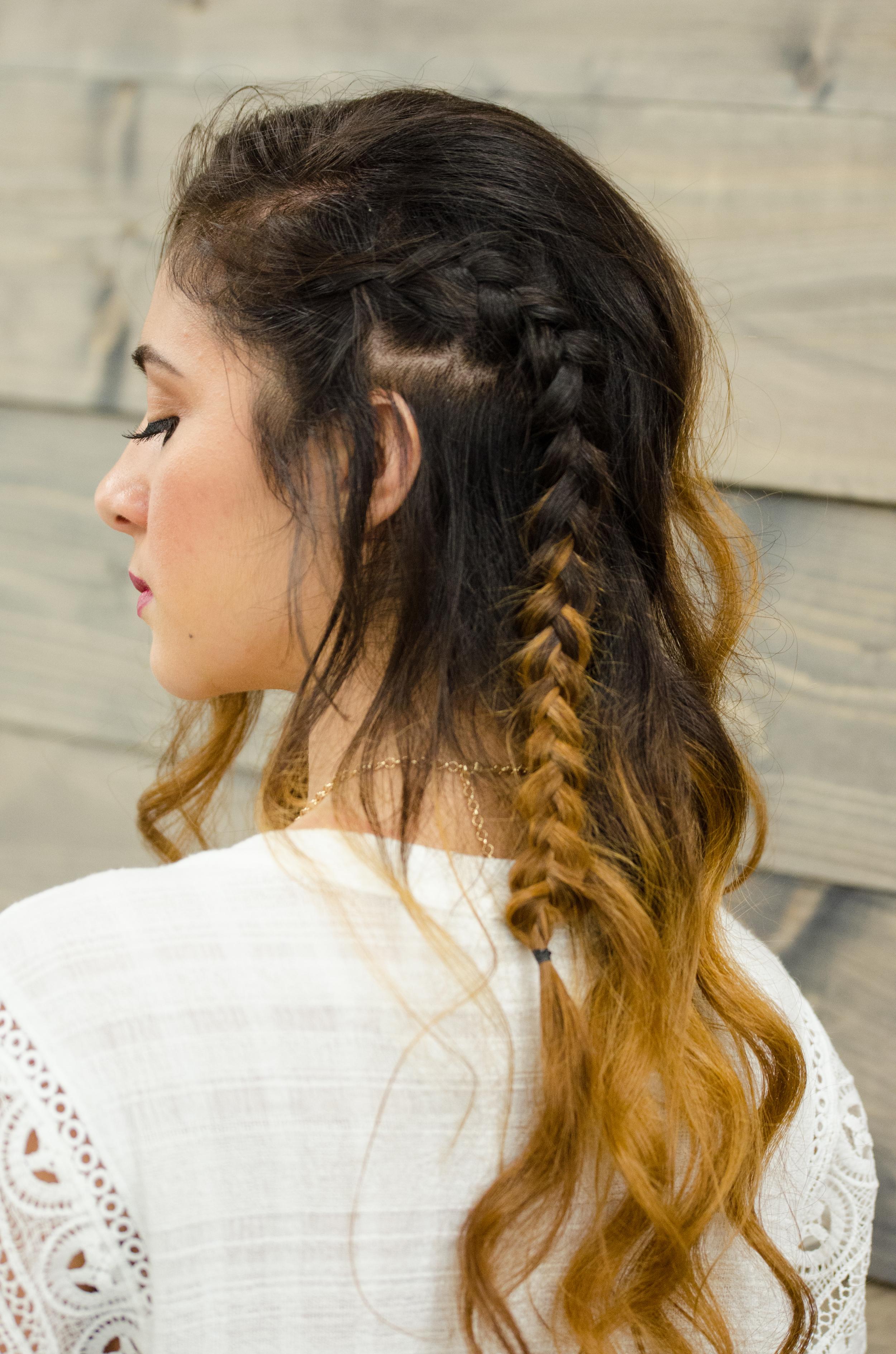 Side Braid