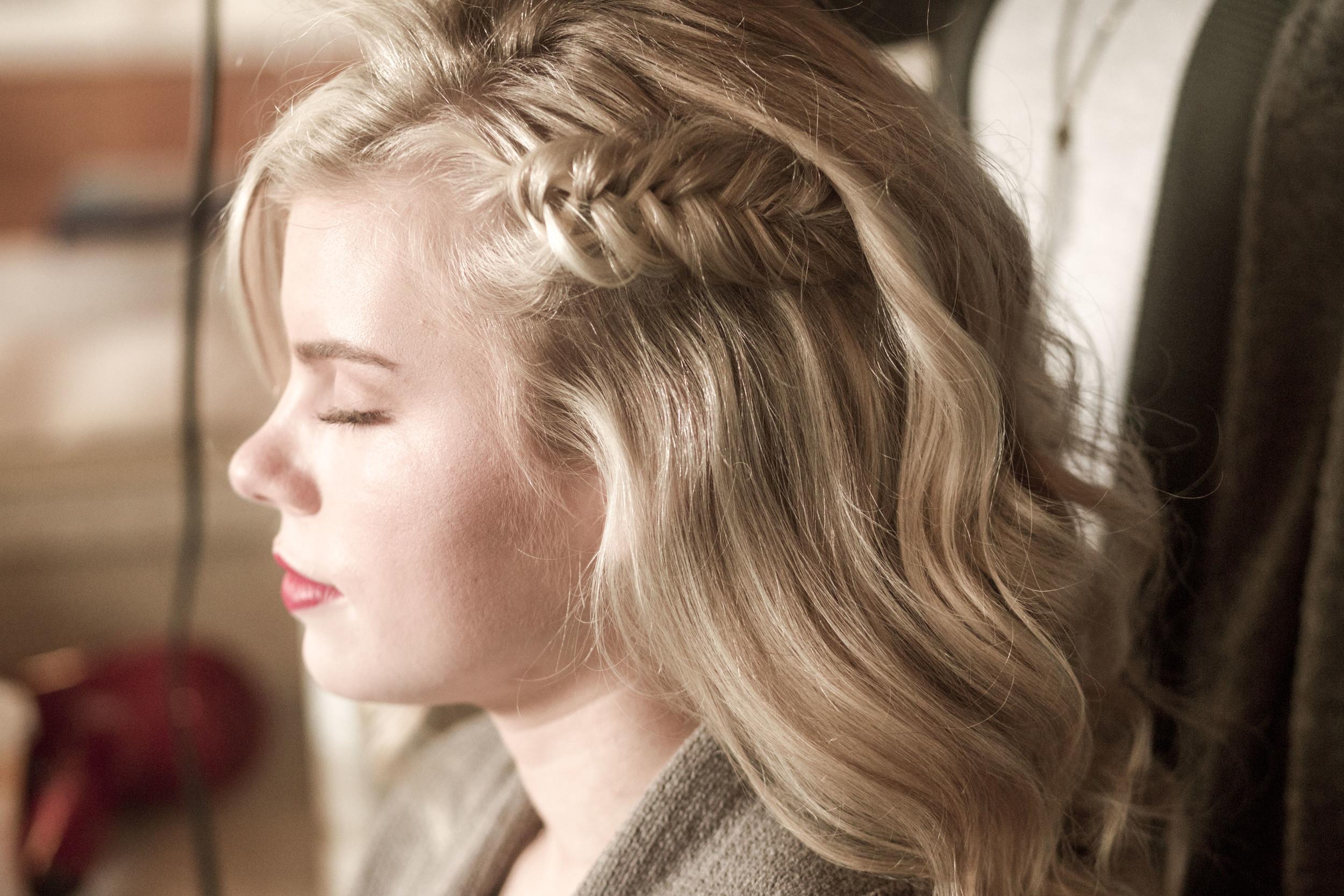 Bellingham Hair Stylist