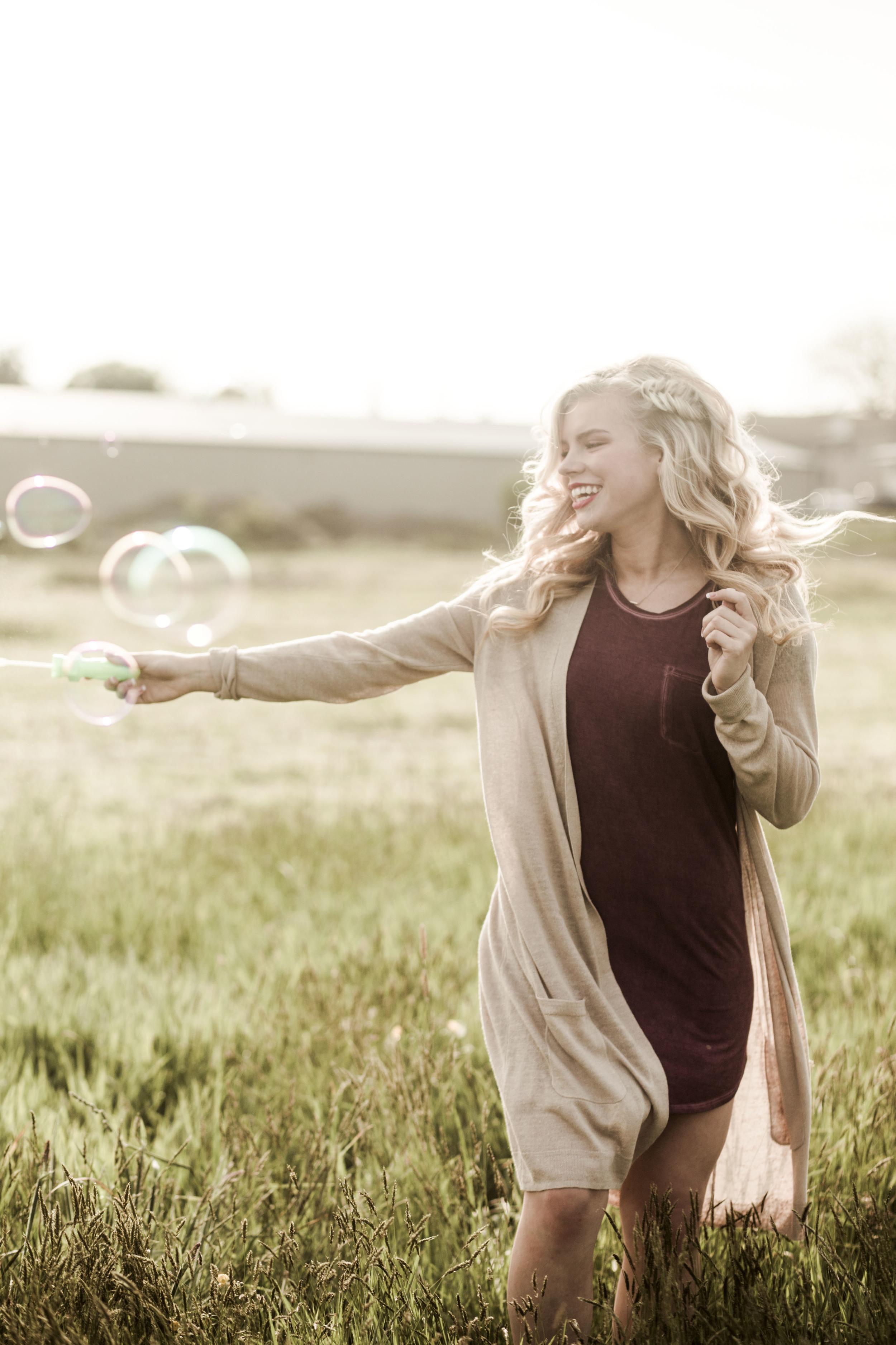 Bubble Photography