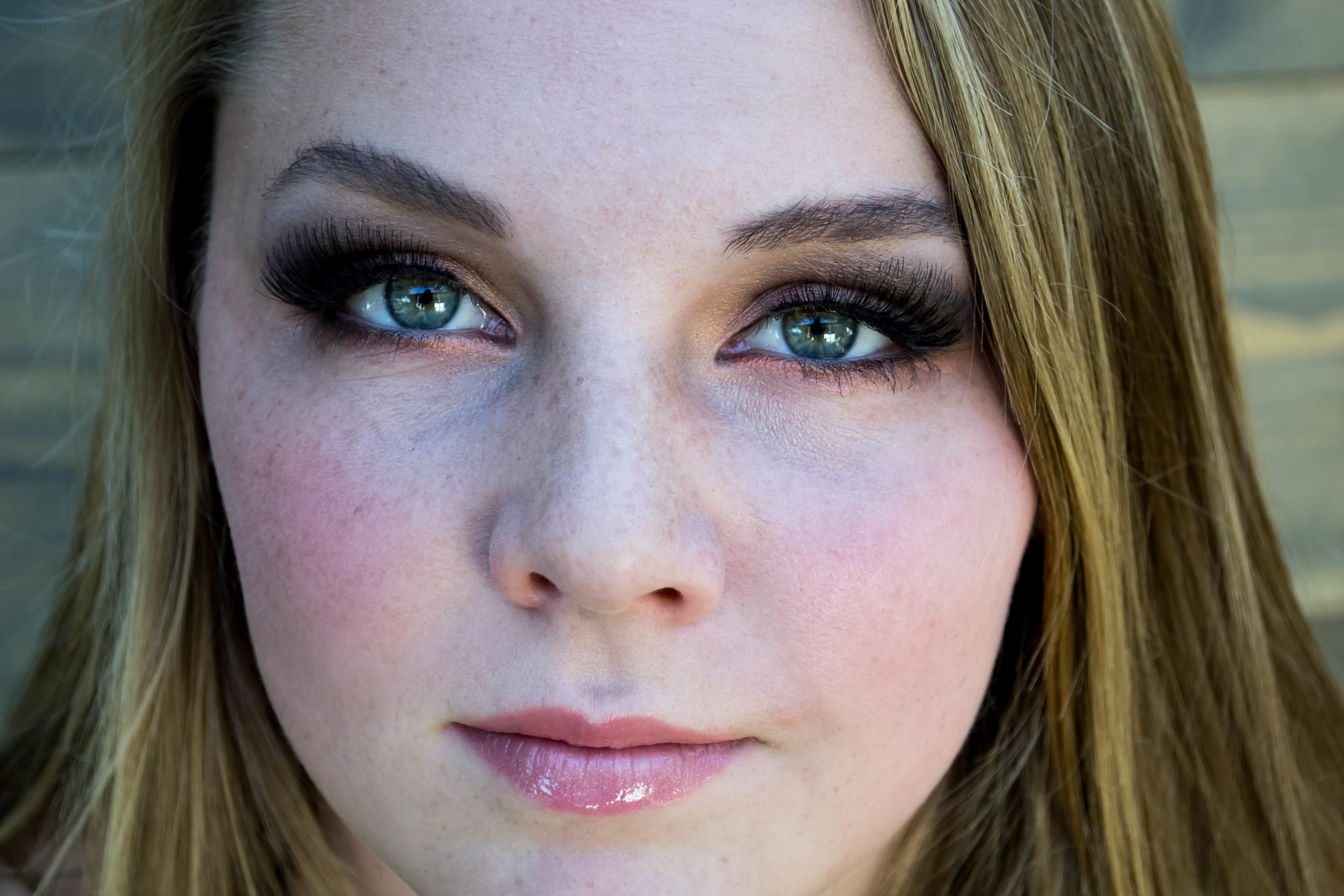Green Eyes Makeup Tutorial