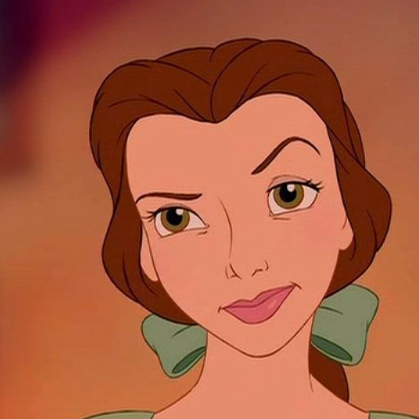 Disney things you think when I say I'm a makeup artist.