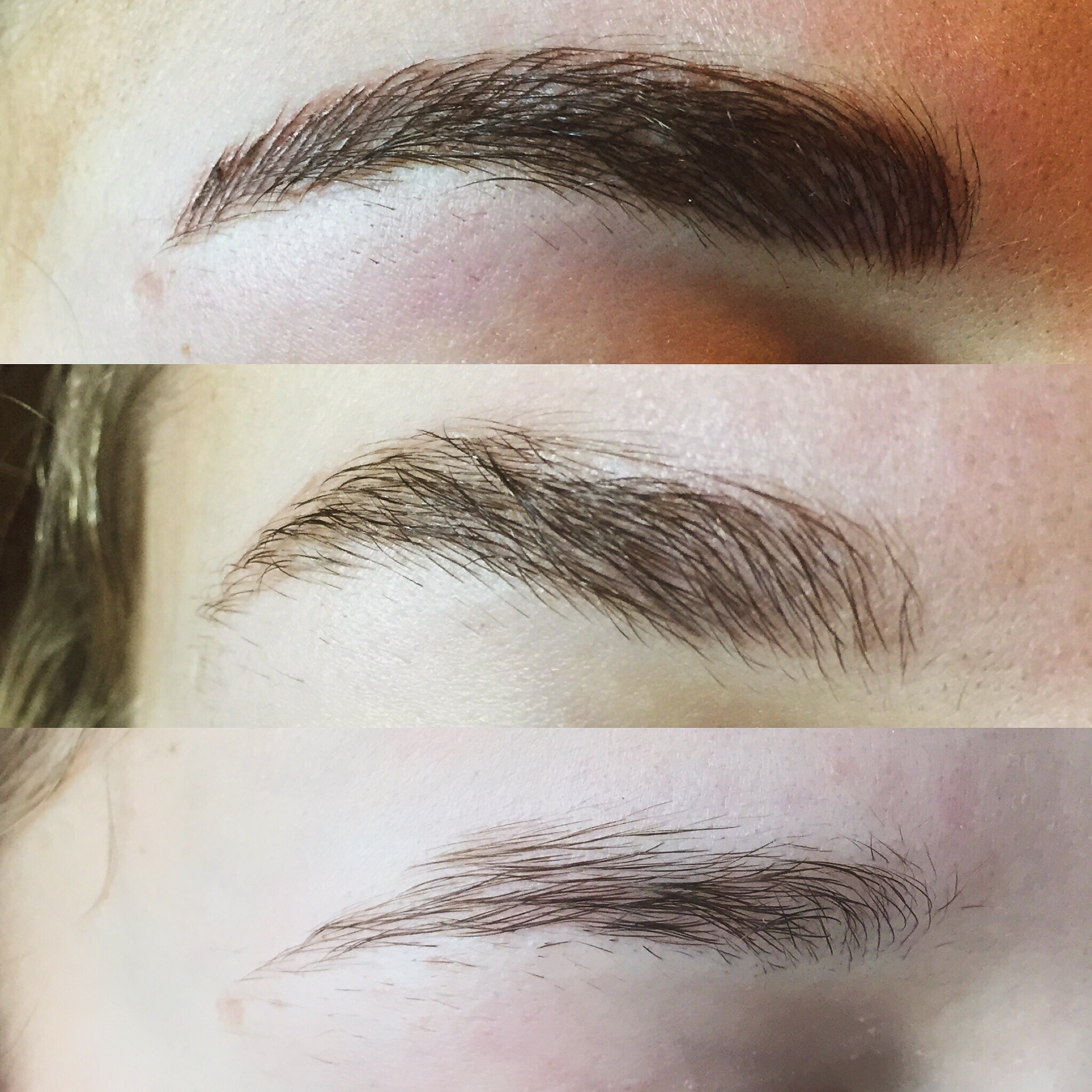 What Does Microblading Feel Like? What is Microblading?
