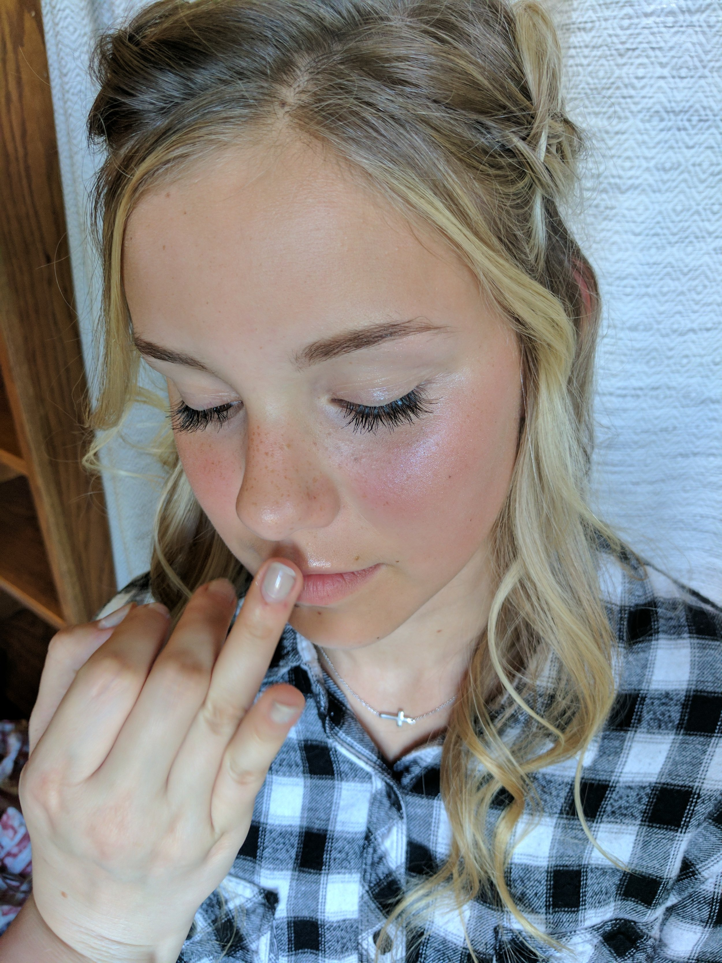 Pro Tips for quick simple makeup