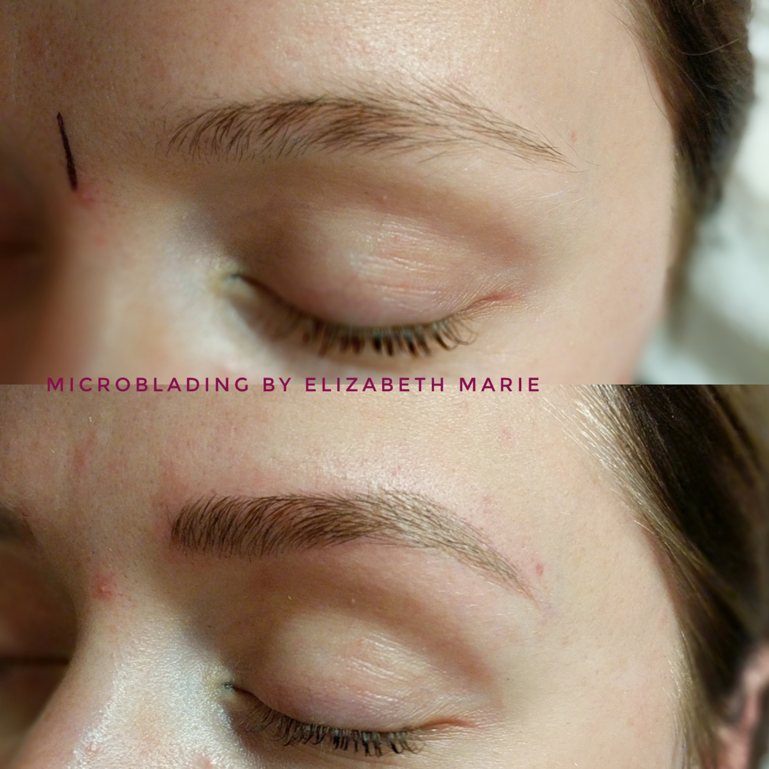 Microblading Frequently Asked Questions. What is Microblading?