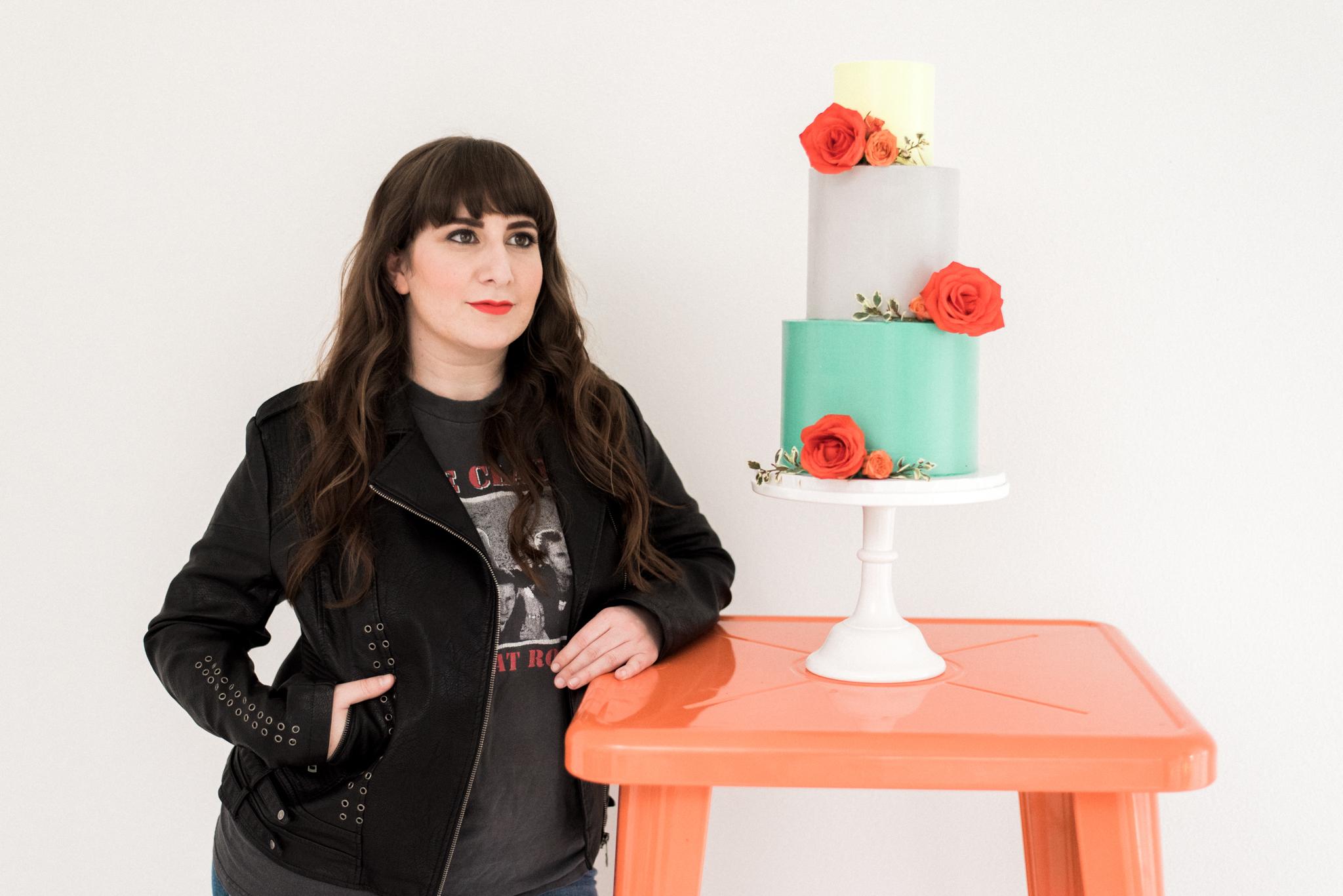 Bellingham Cake Boss, Saltadena!