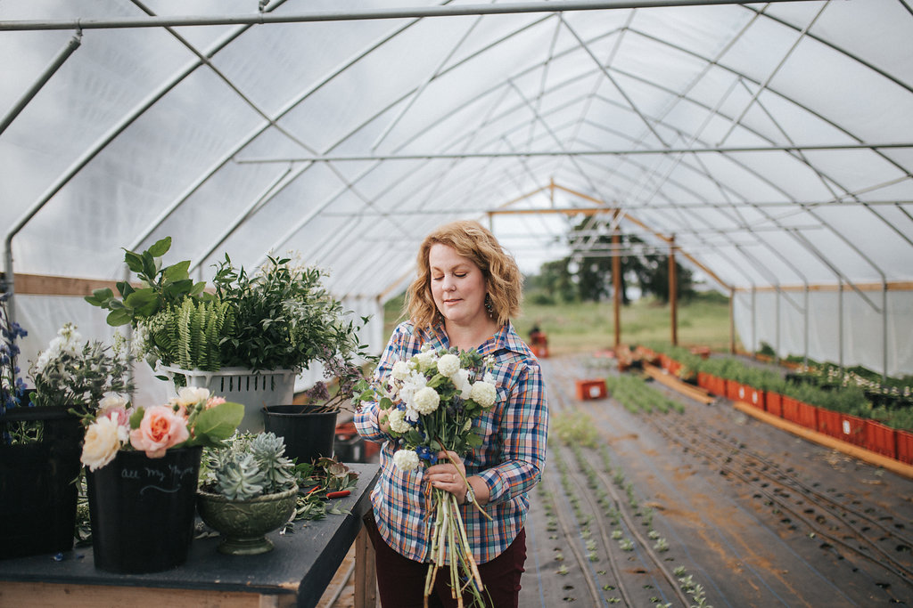 Bellingham Wedding Flowers
