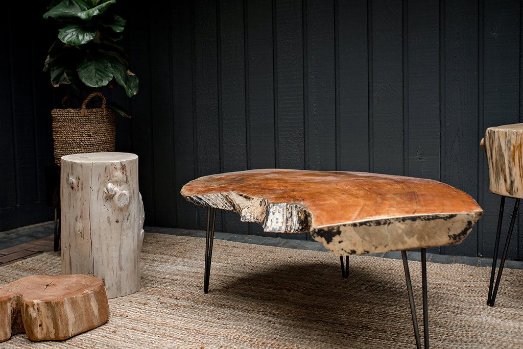 Bellingham custom furniture maker.