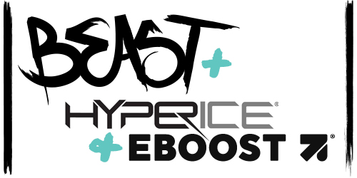 #BEASTOUT first in one of our 2 classes on Thursday, Nov 30th
