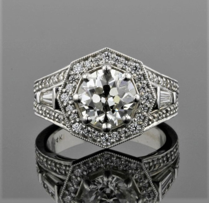 old-european-cut-diamond-antique-custom-estate-style-octagonal-halo-baguette-ring.jpg