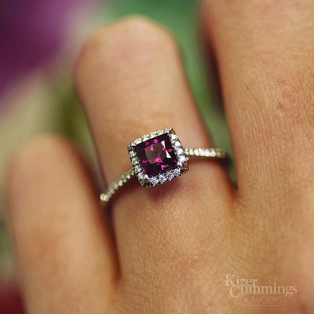 Diamonds aren't a girl's only best friend... @coastdiamondjewelry.