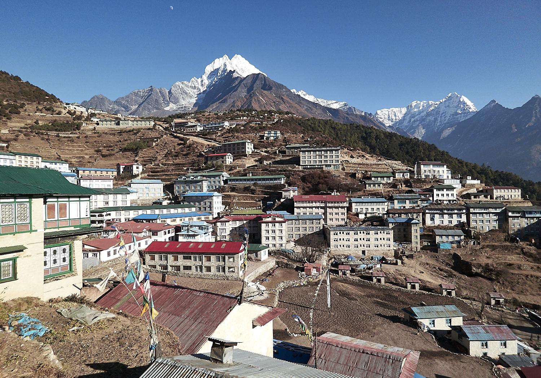 Nepal Everest Base Camp Trek 2012 Nepal Everest Basecamp Trek 0049.jpg