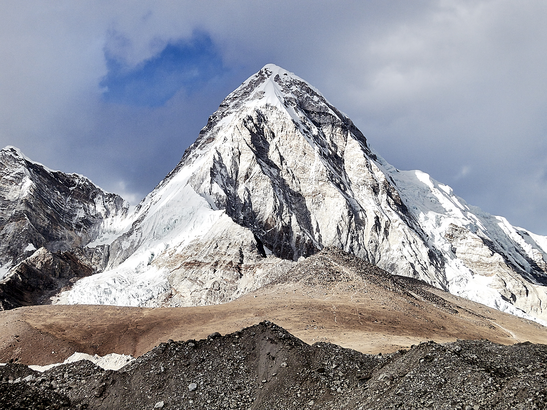 Nepal Everest Base Camp Trek 2012 Nepal Everest Basecamp Trek 0064.jpg