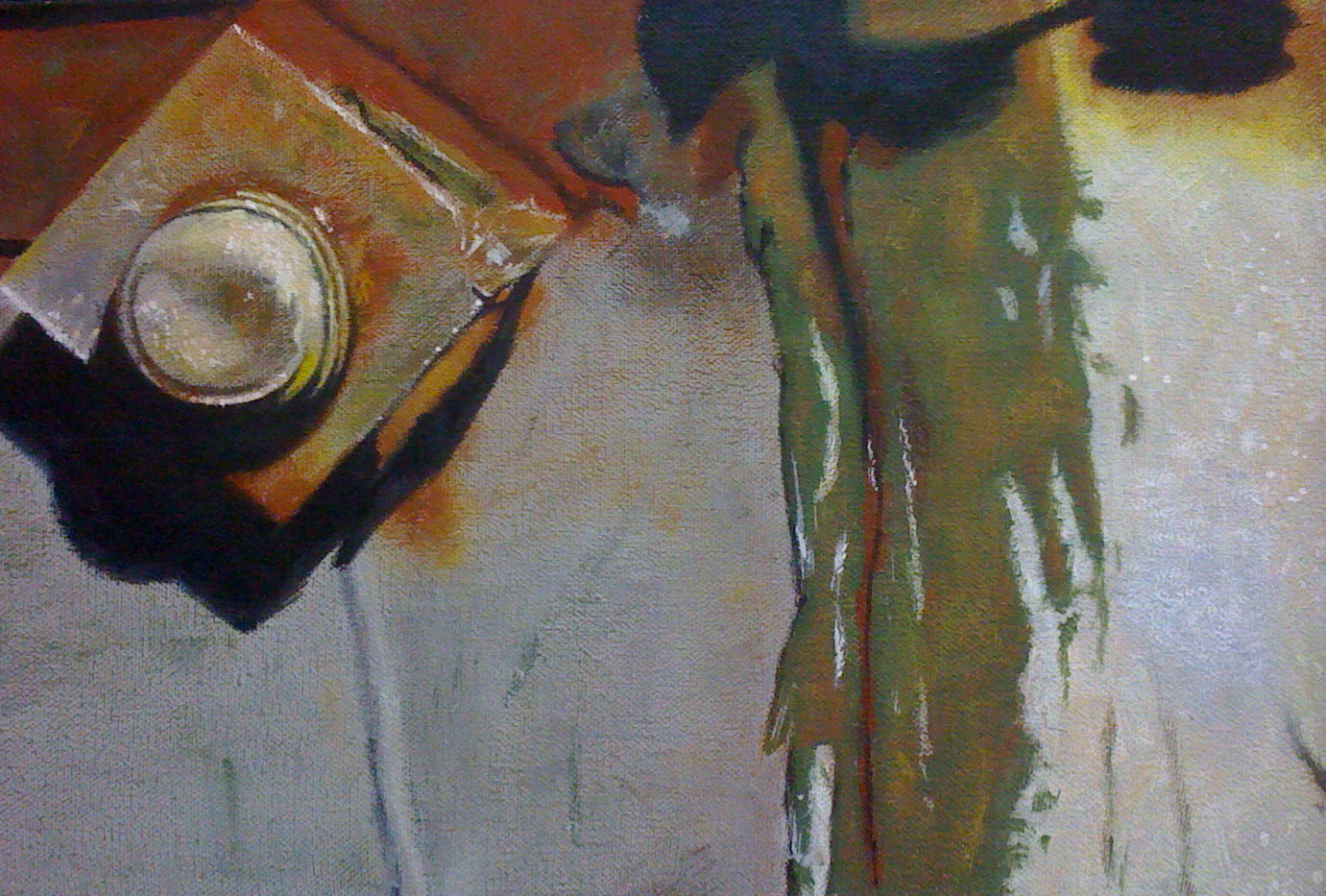 """Nuts & Bolts #3 
