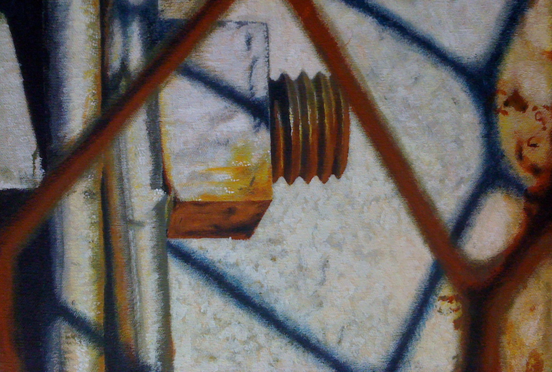 """Nuts & Bolts #4 