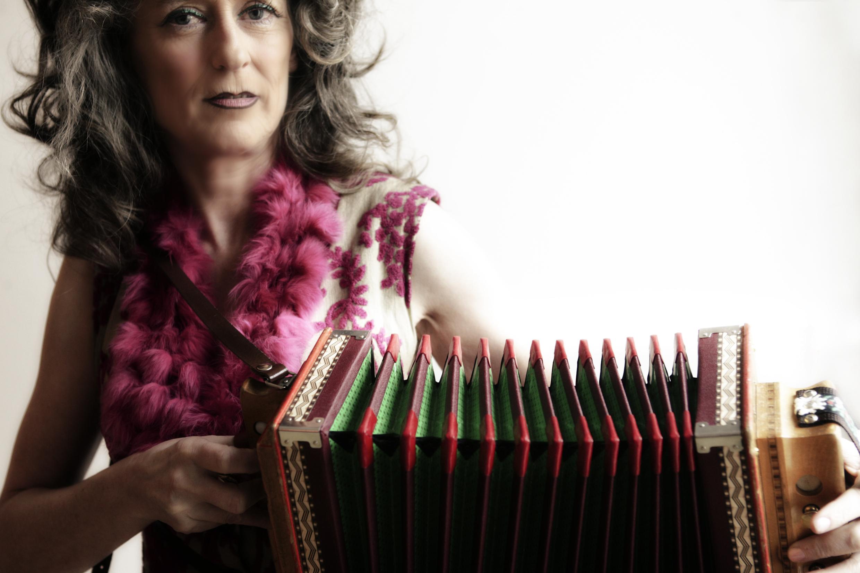 Christine Lauterburg / (© tabea hüberli)