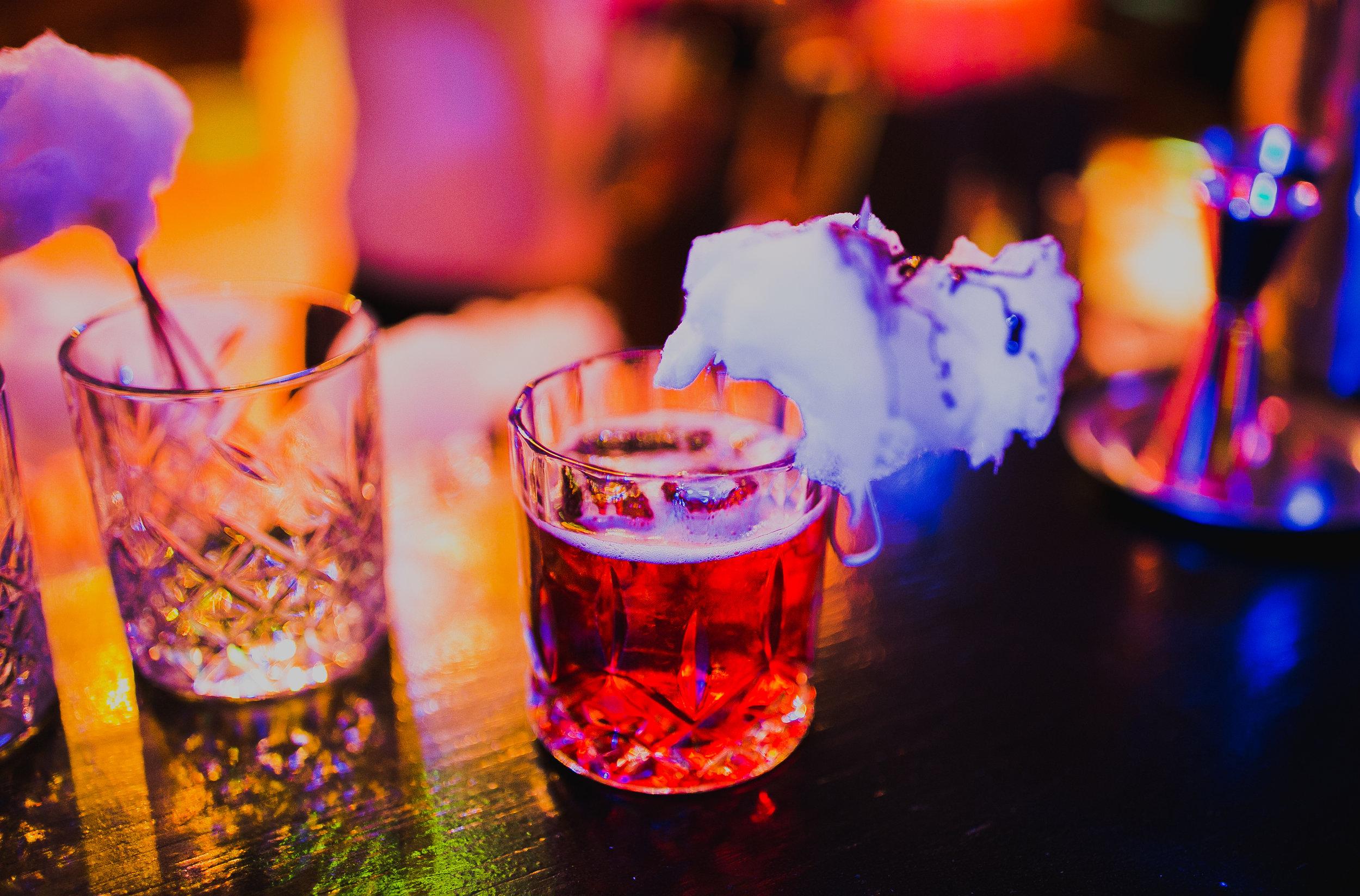 DuckFace Events Cocktail Bar Tel Aviv