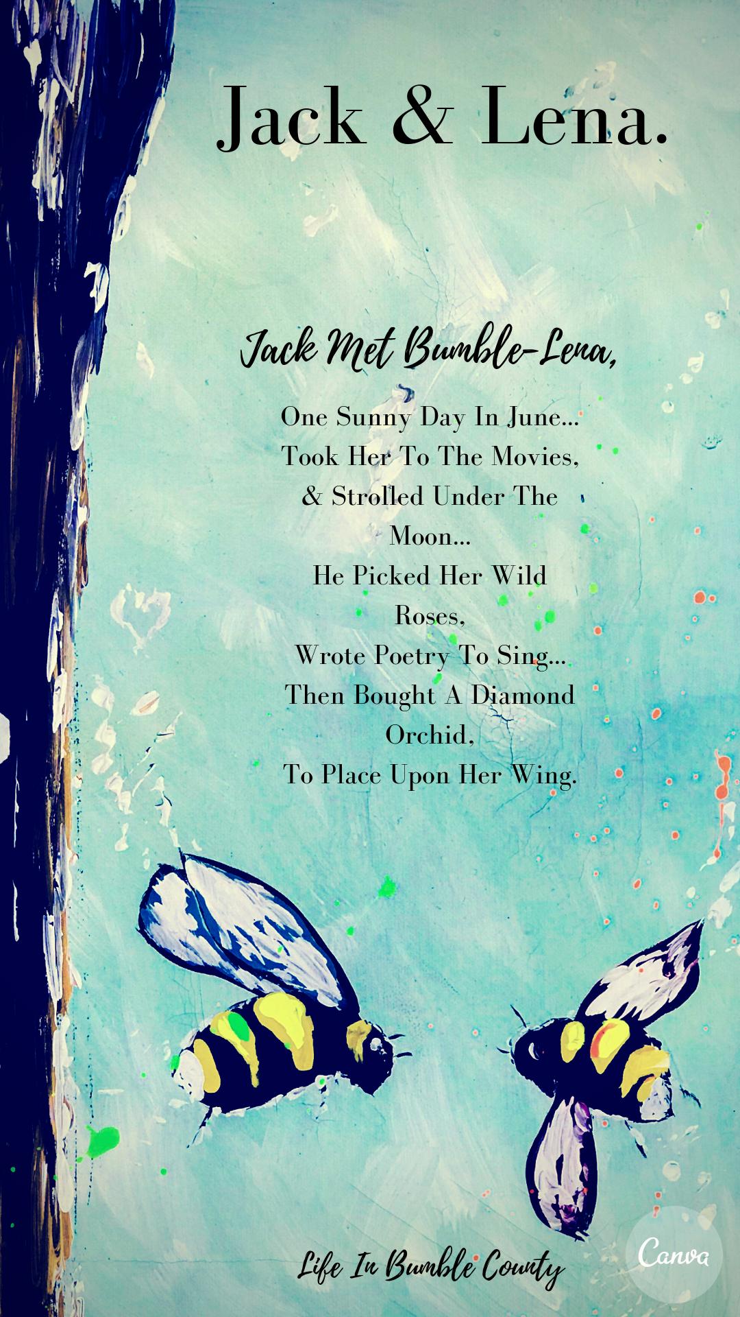 Jack & Lena.