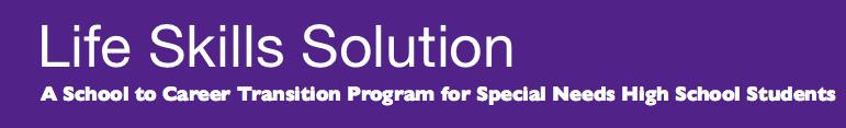 FFR's Life Skills Solution