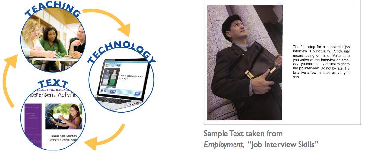 Teaching Text Technology
