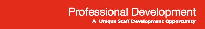 FFR's Professional Development Solution