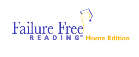 Find out more about the home version of the Failure Free Reading Program in order to reach your child's reading needs and unlock their full reading potential