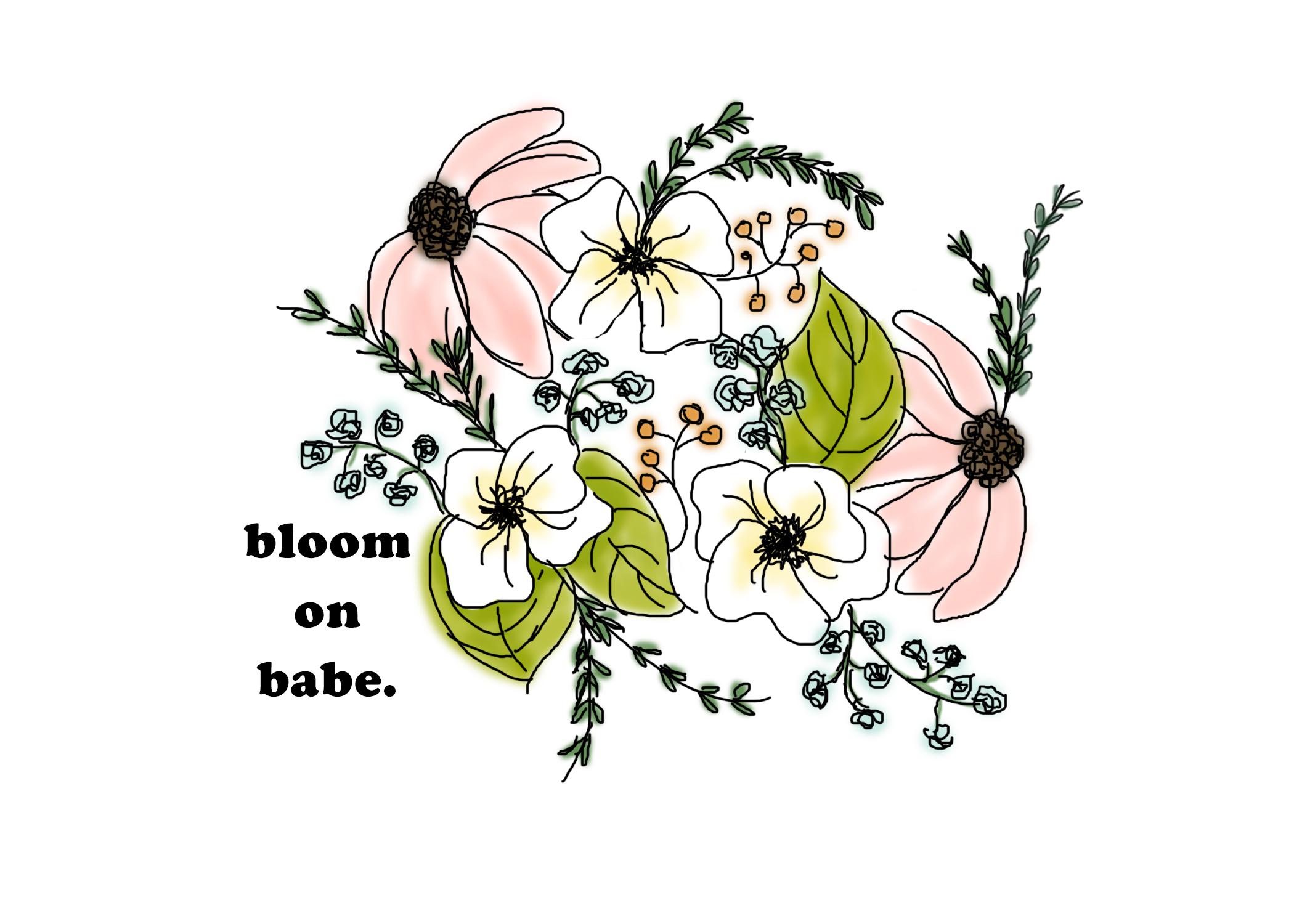 bloom on babe.jpg