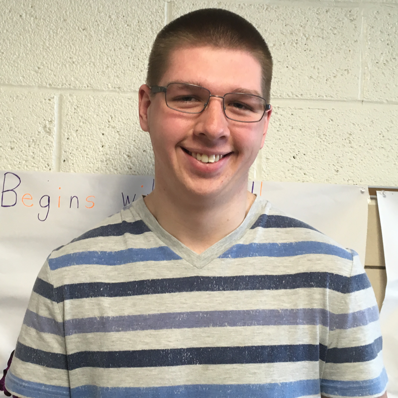 Jacob Adams of Coleman - Education Occupations