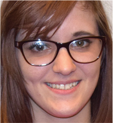 Reilly Carrell of Gladwin - Education Occupations