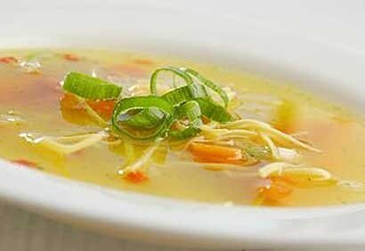 Chicken Soup  NEW