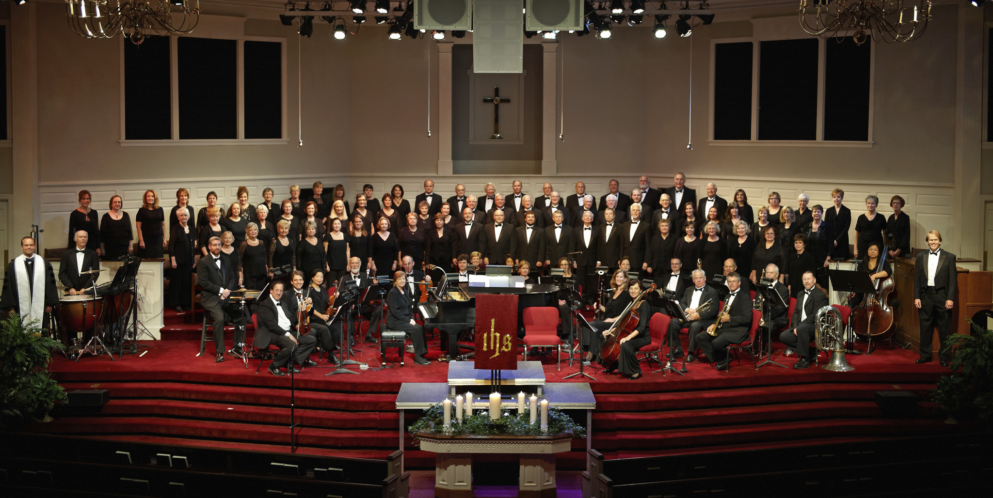 Bonsack Baptist Church, Roanoke, VA