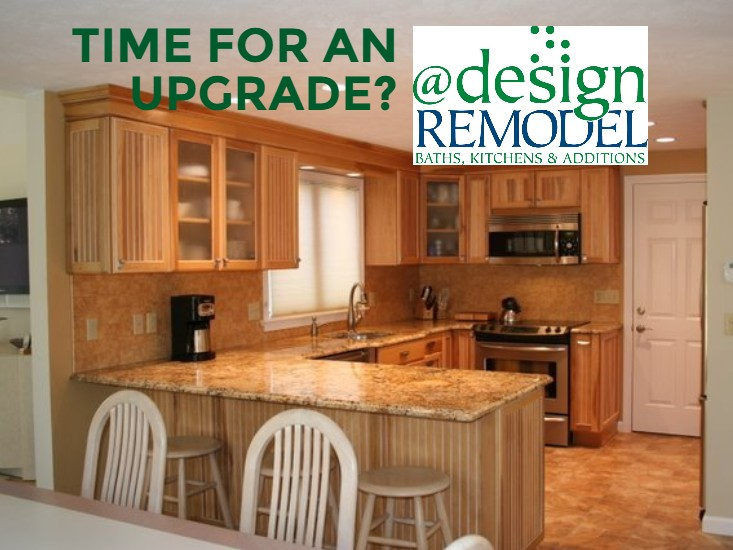 Cape Cod Kitchen Design and Remodeling Contractor