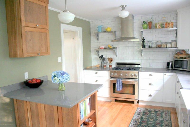 Falmouth MA Kitchen Remodeling Contractor - @designREMODEL