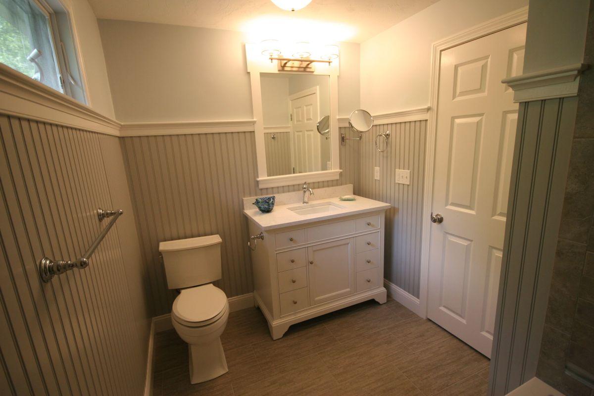 Mashpee Bathroom