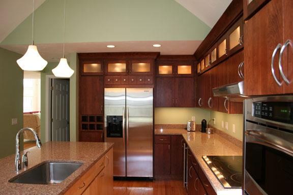 mashpee kitchen