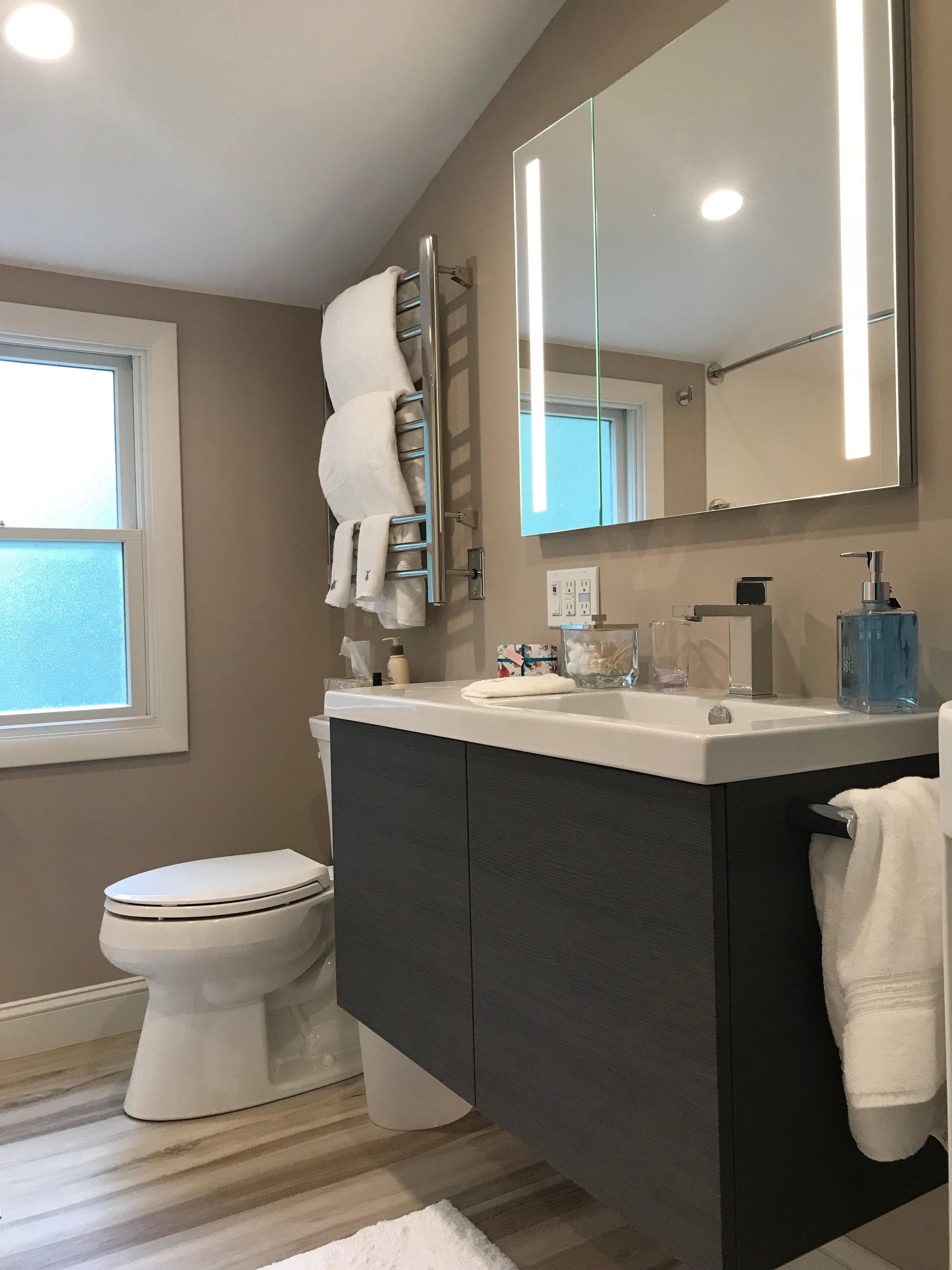 Mashpee Bathroom Remodel x2-Treasure Lane