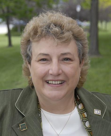Linda Goodman, RN, CHSE, Co-Founder