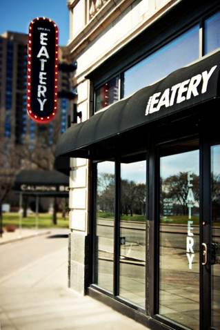 Photos provided by Urban Eatery